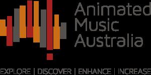 Animated Music Australia