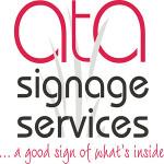 ATA Signage Services Pty Ltd