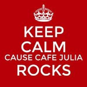 Cafe Julia