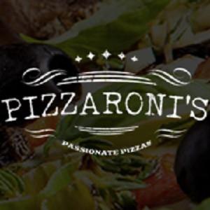 Pizzaroni's