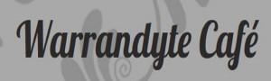 Warrandyte Cafe