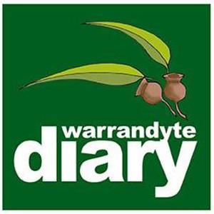 Warrandyte Diary