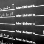 Jackson Court Before I Die Wall