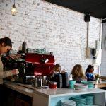 Jackson Court Cafe