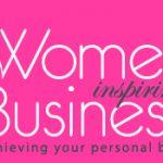 Women Inspiring Business Logo 2016