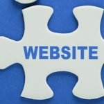Website Puzzle Piece