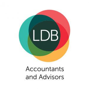 Bronze Sponsor LDB Accountants