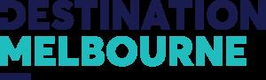 Destination Melbourne Logo 2018